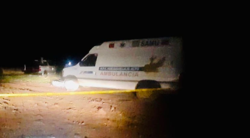 Ejecutan a paramédicos de Jalisco en Zacatecas; hallaron los cuerpos en el interior de una ambulancia