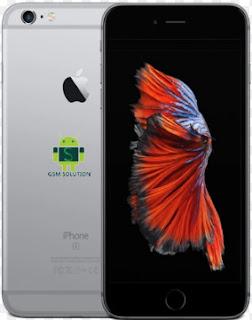 Jailbreak iPhone 6S iOS14.4 With Checkra1n0.12.2 On Windows Pc