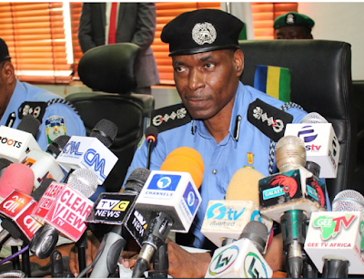 'Enough Is Enough,' IGP Orders AIGs, CPs, Others To Restore Normalcy Across Nigeria