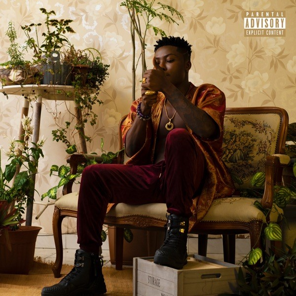 [DOWNLOAD ALBUM] Reekado Banks – Off The Record (EP)