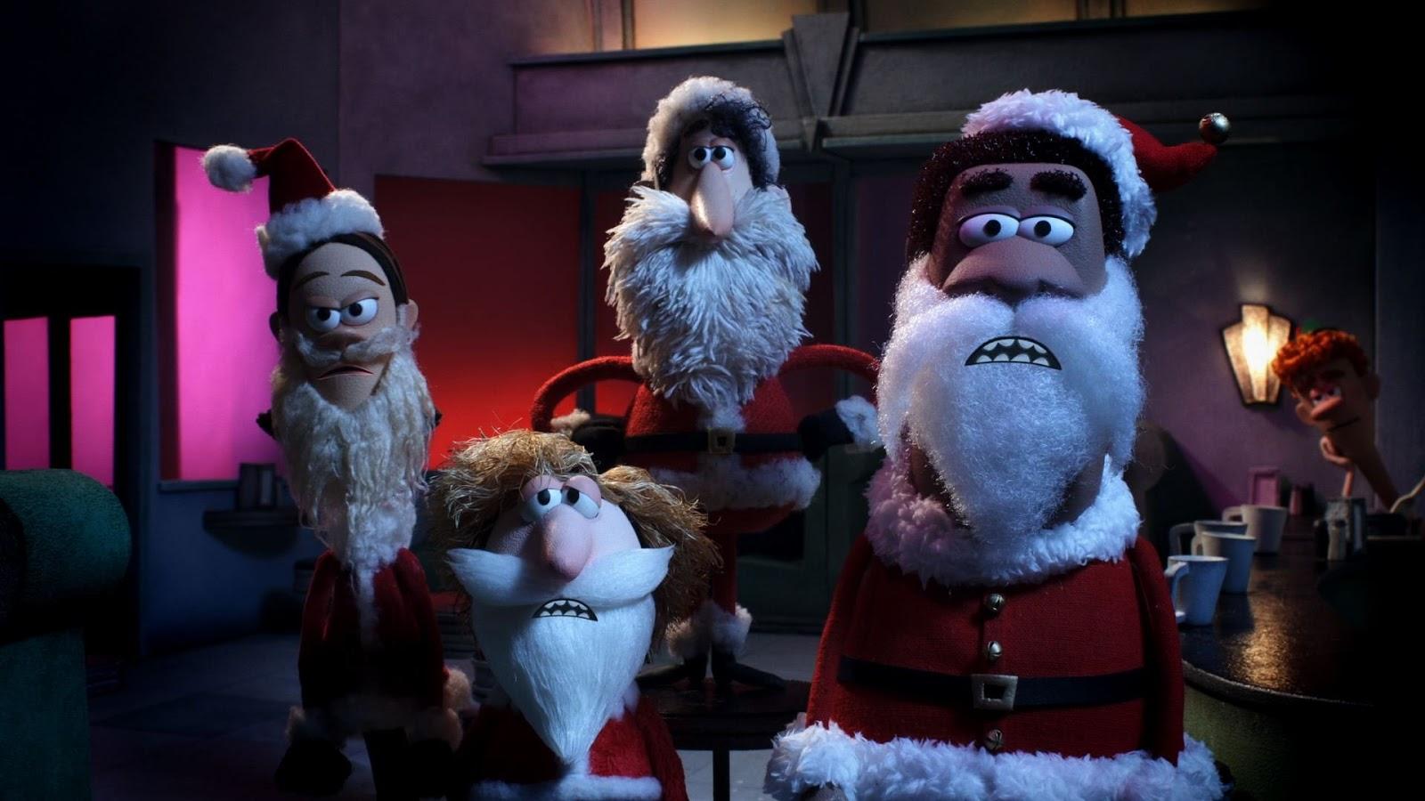 Elf Buddys Musical Christmas.Elf Buddy S Musical Christmas On Blu Ray Mommy Katie