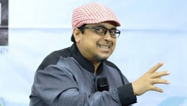 Bantah Anies Ingkar Janji Reklamasi Ancol, Haikal Hassan: Itu Ulah Buzzer