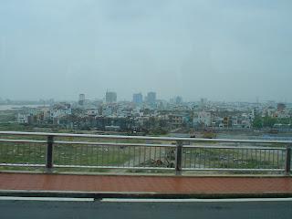 Città di Danang (Vietnam)