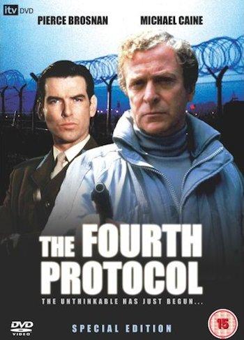 The Fourth Protocol 1987 Bluray Download