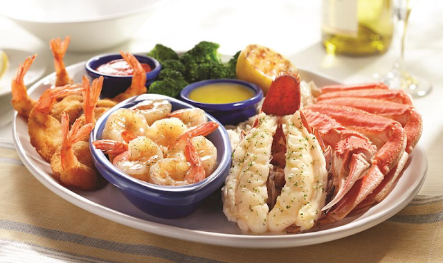 Red Lobster em Fort Lauderdale