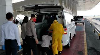 Hendak Check In, Calon Penumpang Lion Air Meninggal di Bandara Kualanamu