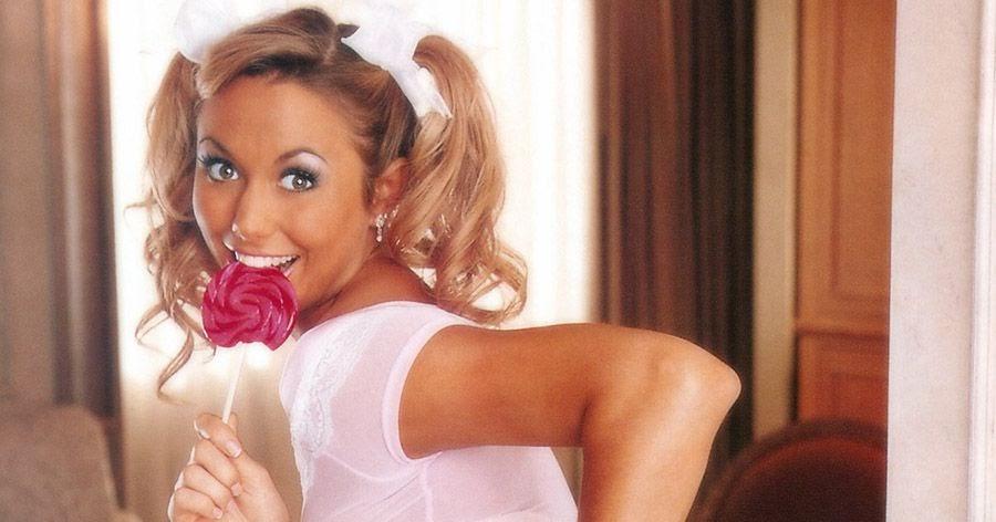 Stacy Keibler Sex 80