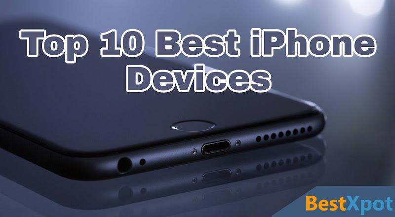 Top 10 Best iPhone