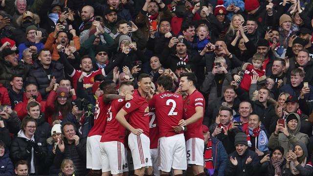 Tottenham vs Manchester United: MU Minim Pemain Absen