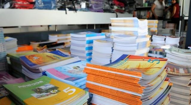 Od danas počinje prodaja udžbenika: Cijene kompleta od 39,80 do 106,80 eura