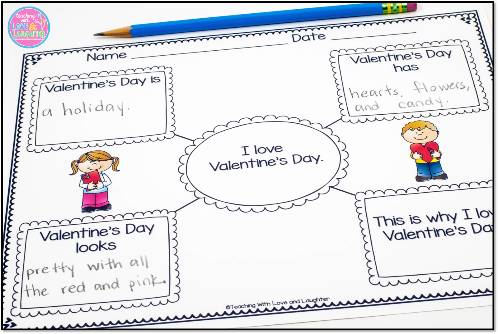 Sweet Valentine S Day Activities