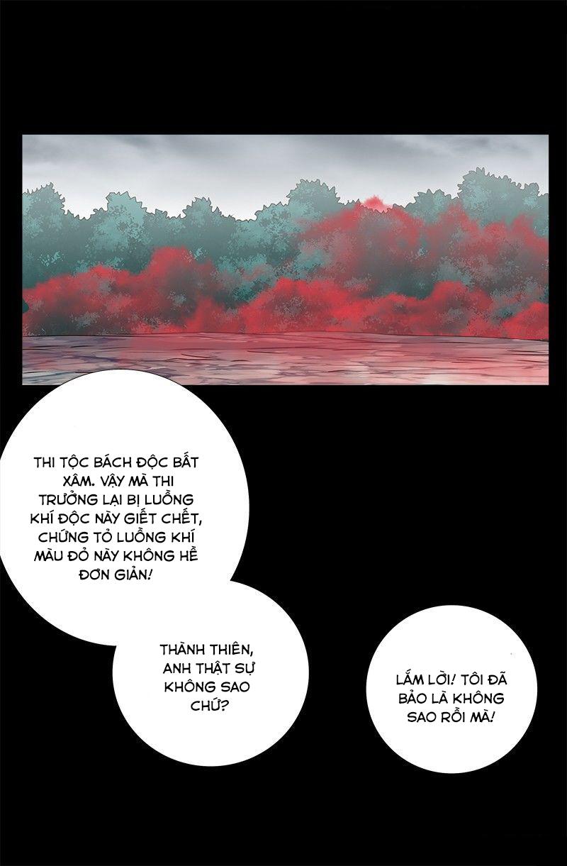 Huyết Ma Nhân Chapter 229 - Upload bởi truyensieuhay.com