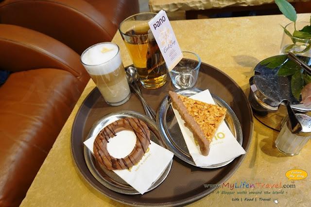 Pano Bread & Coffee