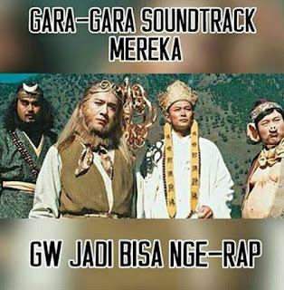 Meme lucu Ciri Ciri dan Kejelekan Sinetron Indonesia agama rasis
