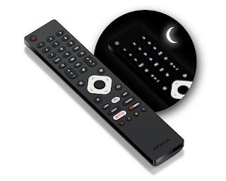 rEMODE Smart TV NOKIA