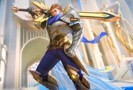hero alucard ml