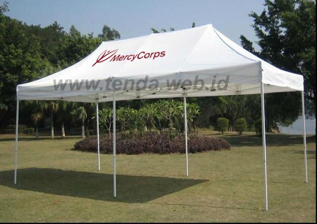 Jual Tenda Lipat Murah - Tenindo.com