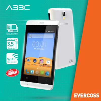 Evercoss A33C Jump Series