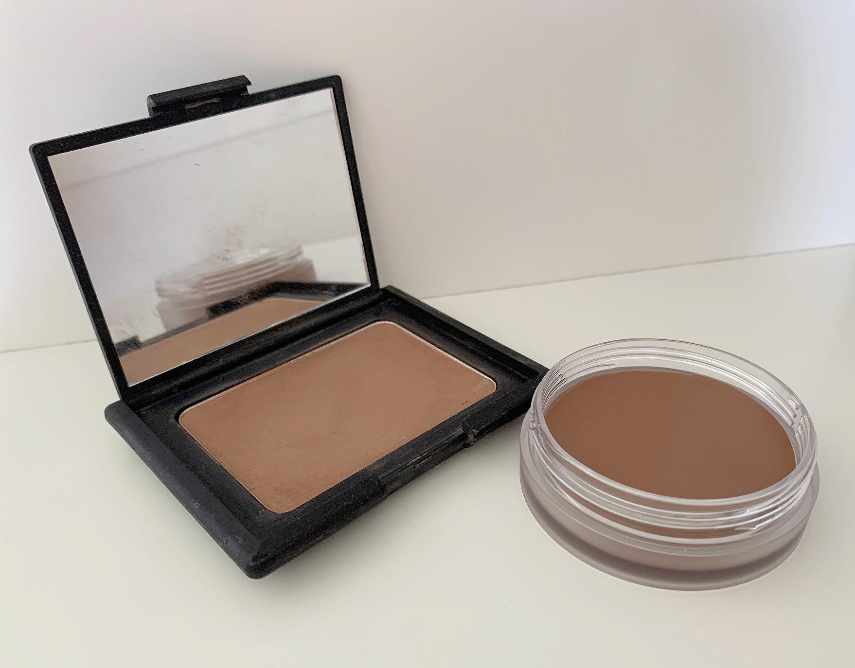 Nars Sunkissed Bronzing Cream Review