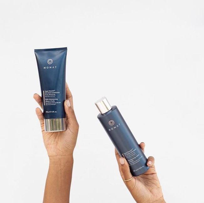 Nourish Oil Crème Shampoo