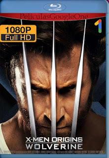 X-Men Origenes Wolverine (2009)  [1080p Web-Dl] [Latino-Inglés] [GoogleDrive] RafagaHD