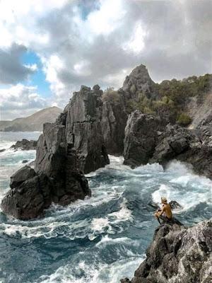 Pantai Batu Rudal Lombok, HTML Dan Rutenya