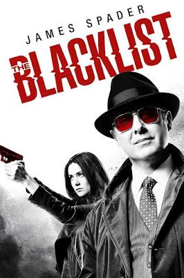 The Blacklist Temporadas 1 a la 6 1080p Dual Latino/Ingles