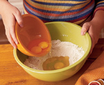 Carrot Cake - Step 2