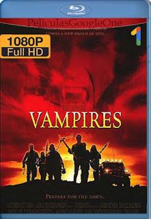 Vampiros[1080p BRrip] [Latino-Inglés] [GoogleDrive] LaChapelHD