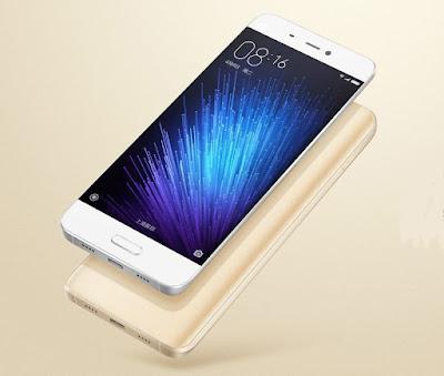 Spesifikasi dan Harga Xiaomi Mi5 Smartphone Flagship Terbaru dengan RAM 4GB, hp canggih dan terjangkau