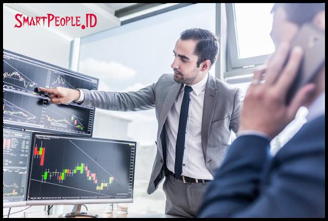 Cara Profit Konsisten Trading  dengan Sistem Trading