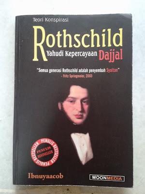 Konspirasi Rothschild