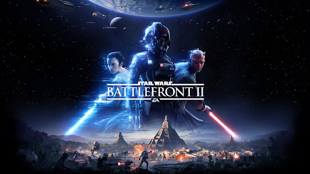 Star Wars Battlefront II - Game Review