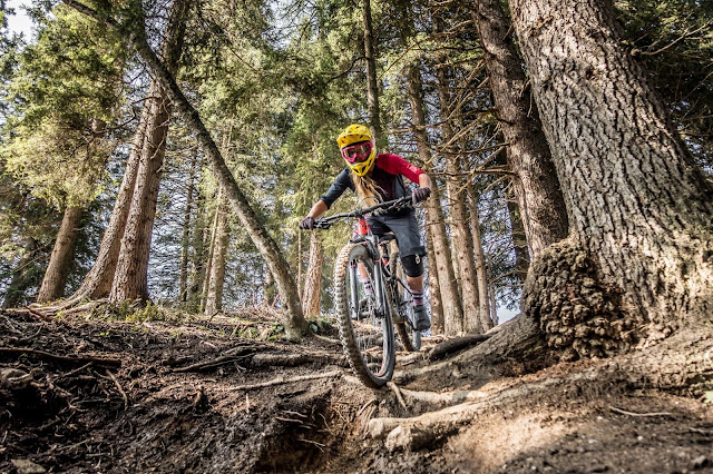 MTB Serfaus-Fiss-Ladis Bike Tour