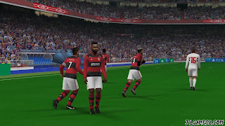 EFOOTBALL 2022 PPSSPP PS5 ANDROID KITS 2022