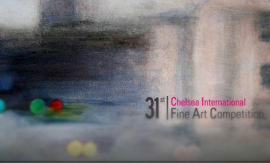 31° Concurso Internacional de Artes Plásticas de Chelsea