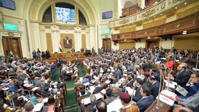 قانون حماية المستهلك أمام البرلمان اليوم