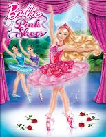Barbie y las Zapatillas Mágicas / Barbie: En la Bailarina Mágica
