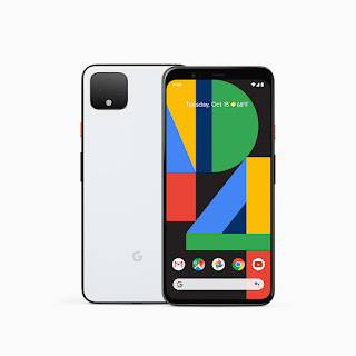 Google automatic call screen Pixel