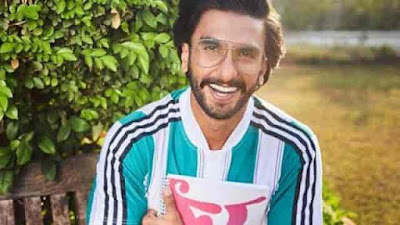 Ranveer Singh launched Paathshala song dedicated to education