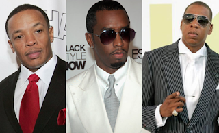 Highest earning Hip hop stars in the world in 2016