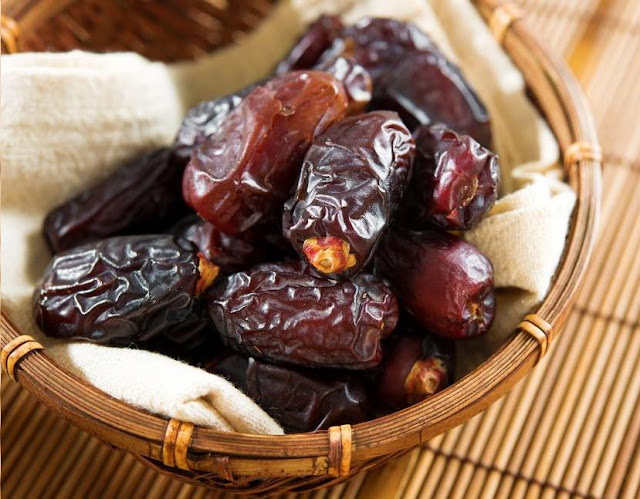 Eating Dates Heart Numerous Organic Medical Advantages