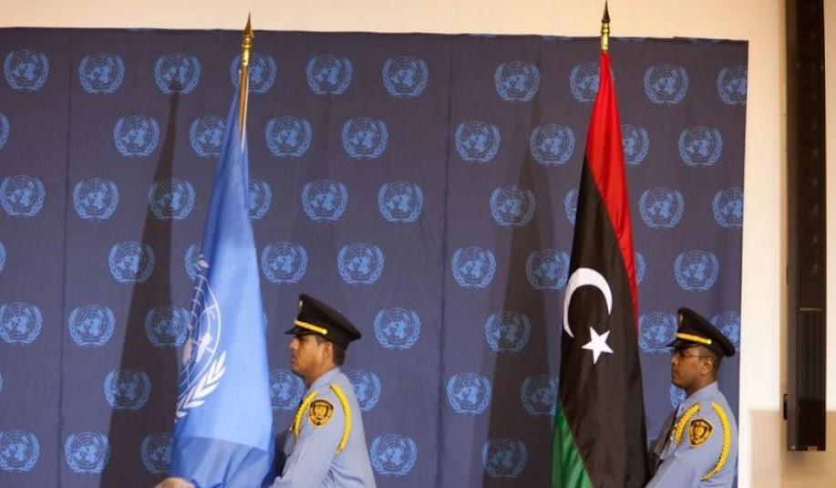 ΟΗΕ: Σοκαριστική παραβίαση της λιβυκής εθνικής κυριαρχίας