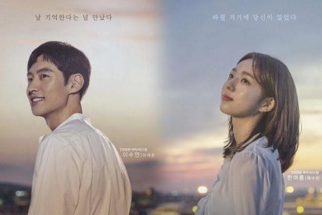 Download Drama Korea Where Stars Land Batch Subtitle Indonesia