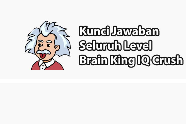 kunci jawaban brain king