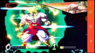 Download DBZ FighterZ mod