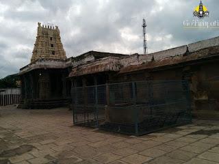 Ahobilam Narasimha Swamy Temple