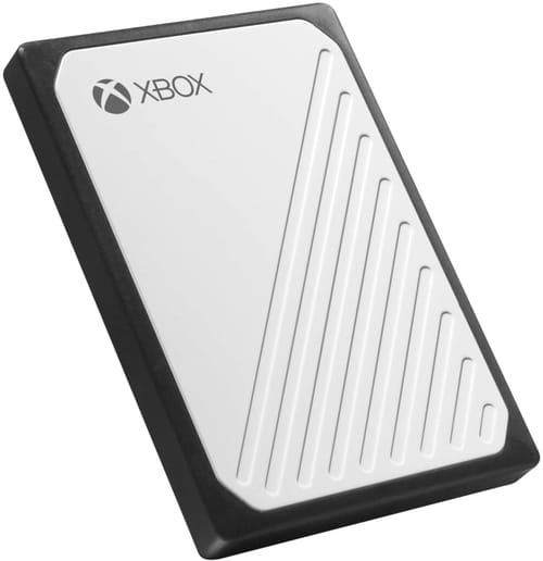 Review WD 1TB Xbox One Portable External SSD