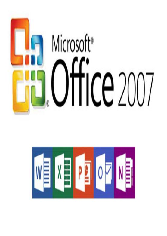 Download Office 2007 for PC free full version