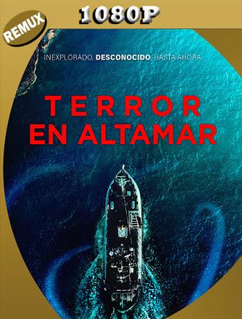 Terror en Altamar (2019) Remux 1080p Latino [GoogleDrive] Ivan092